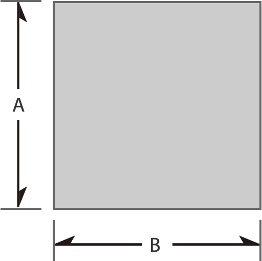Steel for Structural Use(Square Steel)