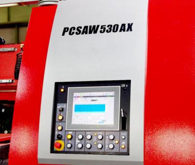 AMADA(アマダ)PCSAW-530AXRT