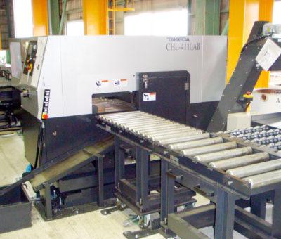タケダ機械CHL-4110AⅡ