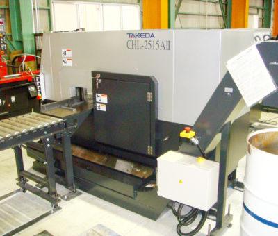 タケダ機械CHL-2515AⅡ
